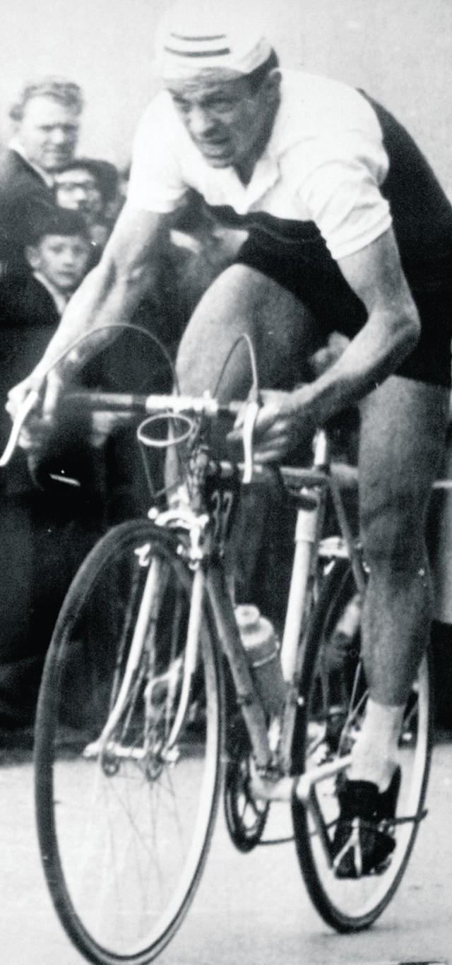 Józef Gawliczek