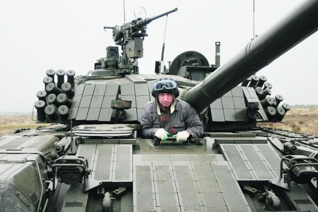 Przemysł zbrojeniowy powoli wychodzi z kryzysu