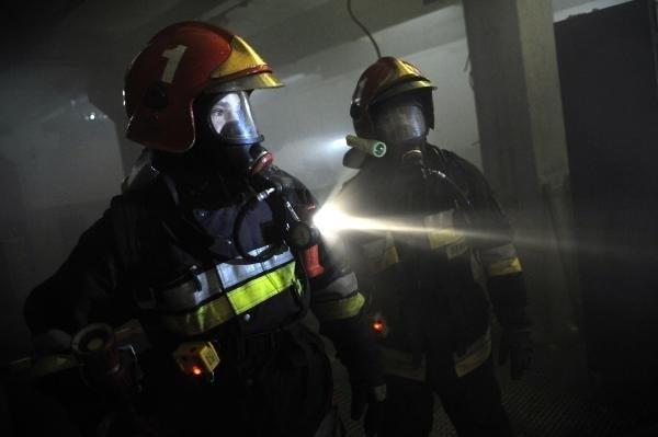 W miejscowości Kobylec pow. Wągrowiec doszło do tragicznego w skutkach pożaru. Nie żyją dwie osoby.