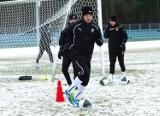 Piłka nożna: Jak Mraz i Stevanović trafili do WKS-u (ZDJĘCIA)