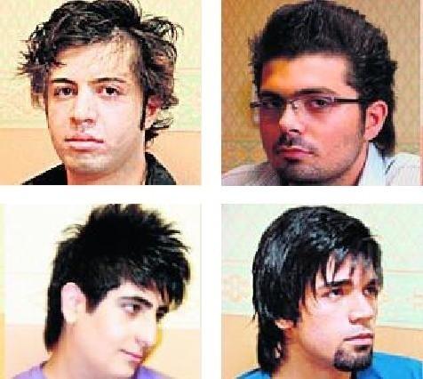 Włosy Nie Staną Dęba Iran Wydał Oficjalny Katalog Męskich