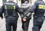 Cieszyn: 27-latek zatrzymany m.in. za okradanie sklepów i wywoływanie fałszywych alarmów pożarowych