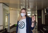 Sąd w Sieradzu umorzył postępowanie w sprawie Anny Sikory, organizatorki protestów kobiet ZDJĘCIA