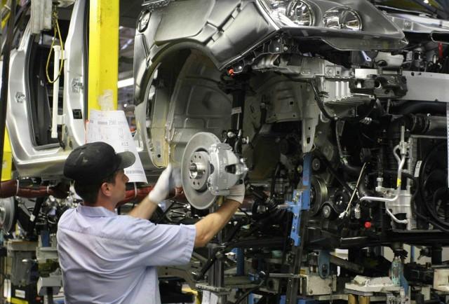 Połączenie Opla i Fiata może zagrozić fabryce Isuzu w Tychach