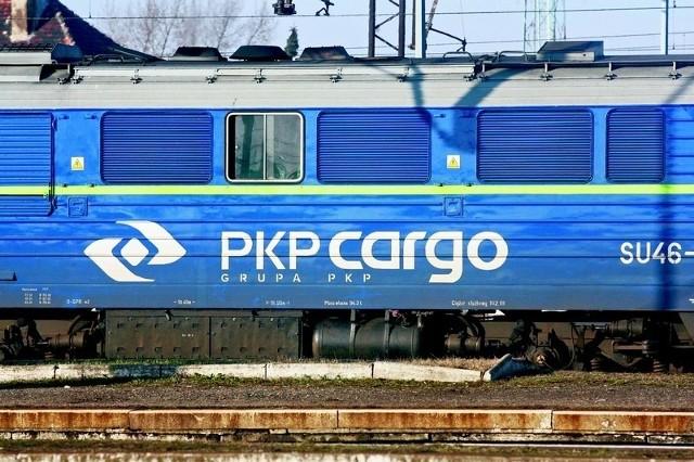 PKP Cargo ma kłopoty, bo przewozi coraz mniej towarów