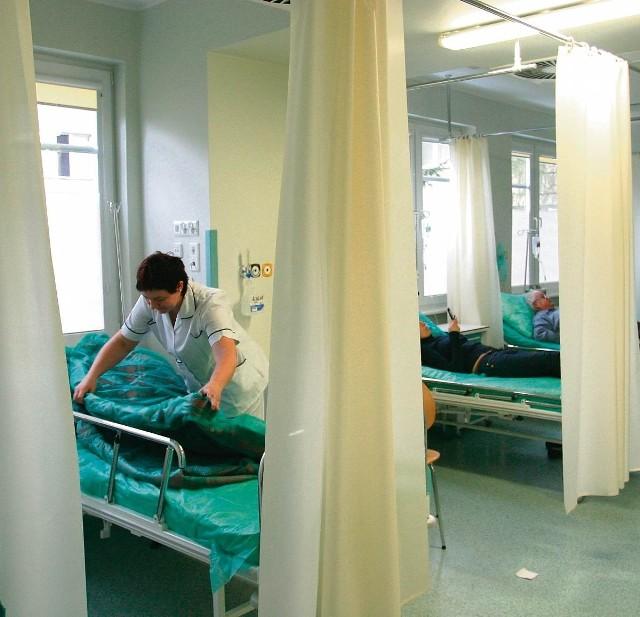 Szpitalowi na Zaspie NFZ winien jest 6 mln zł. Dyrektor chce odzyskać 70 proc. tej kwoty