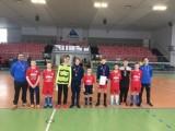 Wierzyca Stara Kiszewa ma za sobą pracowity okres zimowy. Juniorzy uczestniczyli w kolejnych turniejach