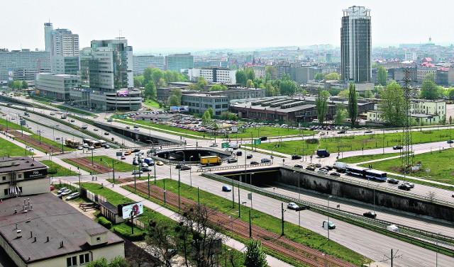 Śląska metropolia istnieje wyłącznie jako pojęcie wśród elit. Na Śląsku liczą się głównie Katowice