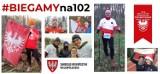 #BIEGAMYna102 Setki biegaczy pobiegło w hołdzie Powstańcom Wielkopolskim!