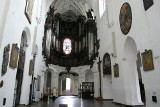 Minister odrzuca skargę w sprawie zniszczeń w katedrze
