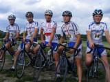 Medale młodych kolarzy dają nadzieję na Igrzyska Olimpijskie