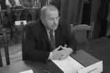 Nie żyje Wiesław Jaskólski- strażak, były radny, wielokrotny przewodniczący RG w Osjakowie