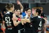 Piłkarki ręczne SPR Lublin z brązowym medalem