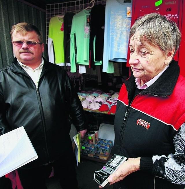 B. Kempiński i U. Machowska chcą, by zwrócono im pieniądze