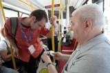 Były kontroler MPK: To pasażer zachowywał się agresywnie (LIST)