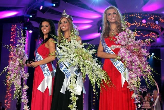 Finał Miss Polonia Pomorza 2010