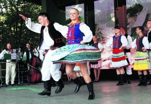 """Legnicki festiwal """"Świat pod Kyczerą"""" zainspirował Kurdów"""