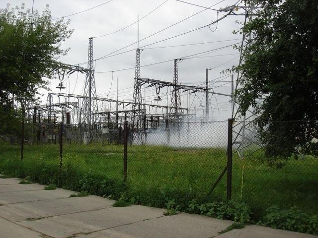 Awaria prądu w Lublinie. Problem w transformatorze przy ul. Abramowickiej