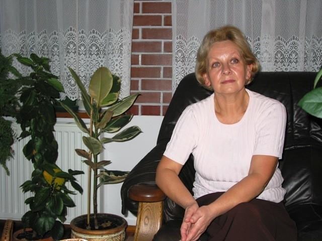 Danuta Elżbieta Grychowska, burmistrz, Czerniejewo