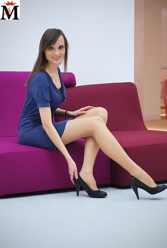 Wioletta Rzemyszkiewicz, miss internautów