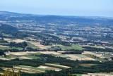 Liwocz - najwyższa góra w regionie z platformą widokową. Niesamowite panoramy zaledwie godzinę jazdy samochodem z Tarnowa [ZDJĘCIA]