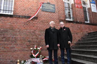 We Wrześni rozpoczęły się obchody związane z rocznicą wybuchu Powstanie Wielkopolskiego