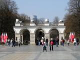 Odbudowa Pałacu Saskiego. Andrzej Duda zapowiedział specjalną ustawę