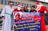 Pobiegnij w Mikołajkowym Biegu dla Stasia Sułkowskiego