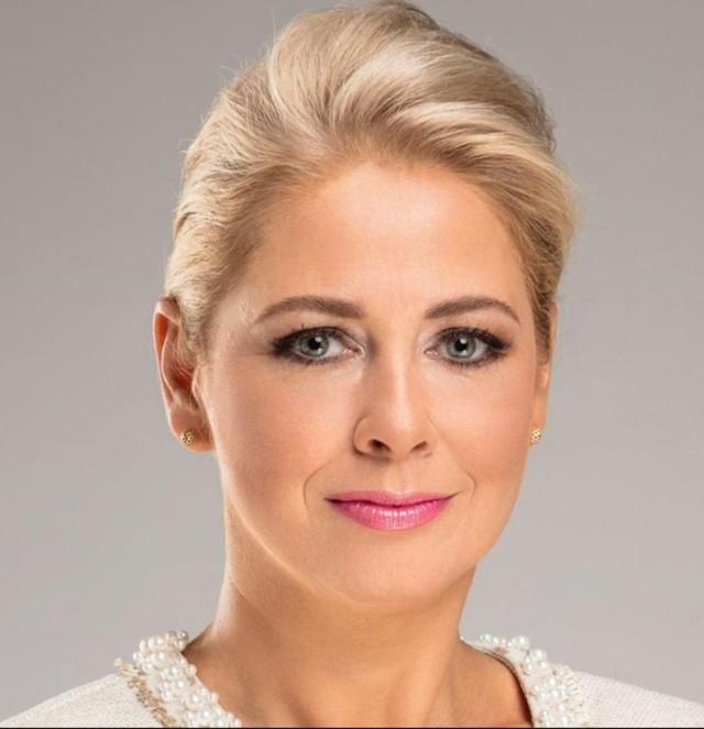 Prezesem Dąbrowskich Inicjatyw Społecznych została Tatiana Duraj-Fert