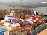 150 tysięcy zabawek pojedzie do Afganistanu z Wielkopolski!