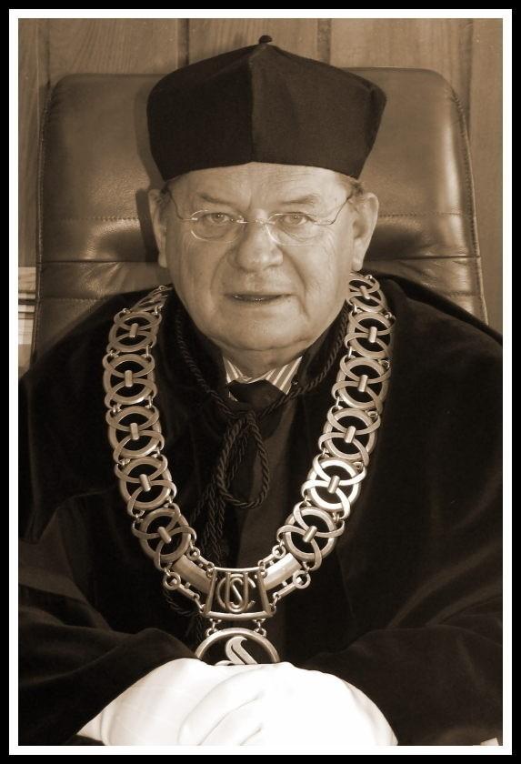 Prof. Antoni Pieniążek