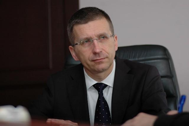 Musimy znaleźć inne źródła energii - stwierdził Maciej Owczarek, prezes Enei