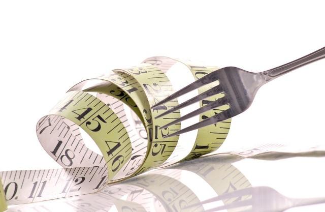 Właściwe tempo chudnięcia to 0,5 do 1 kg na tydzień.