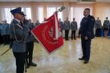 Komendant wojewódzki policji w Bydgoszczy odszedł ze służby. Zastępuje go... zastępca