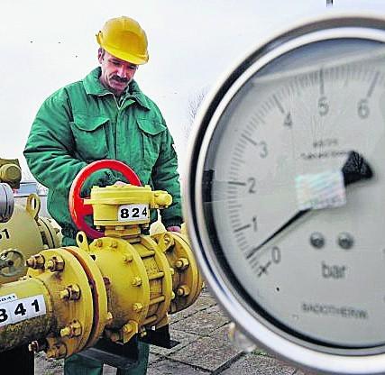 Nr 1 PO Wydobycie gazu łupkowego zwiększy emerytury