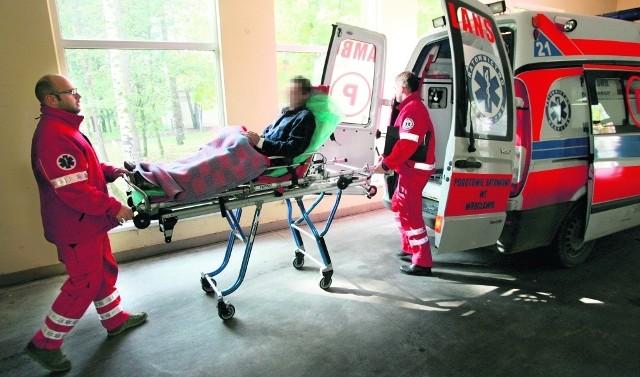System ma usprawnić działanie ratownictwa medycznego na całym Pomorzu