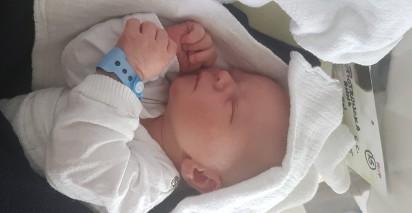 Września: Dzieci urodzone w Szpitalu Powiatowym - witamy na świecie!