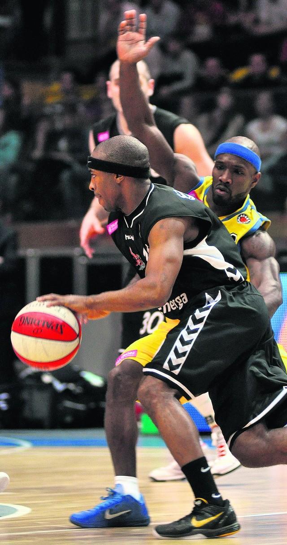 We wtorek w Gdyni lepsi byli koszykarze Asseco Prokomu