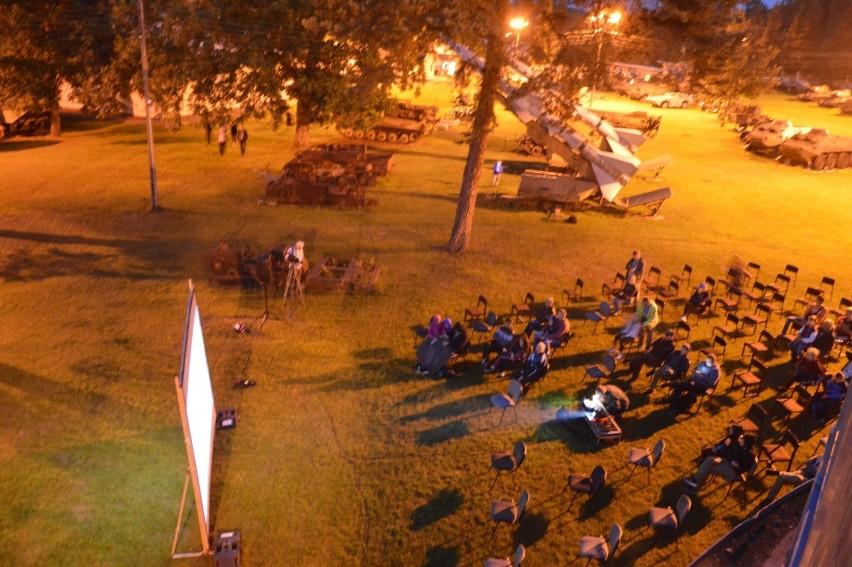 W Skarżysku uczcili rocznicę Bitwy pod Grunwaldem. Była dyskusja historyków i seans filmowy w muzeum (ZDJĘCIA)