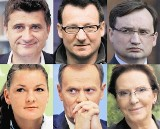 Ludzie 2012 roku. To oni mogą zmienić Polskę (GALERIA)