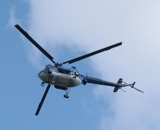 Mi 2 będzie patrolował łódzkie ulice