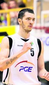 Koszykówka, liga VTB: PGE Turów - Krylia Samara 74:76