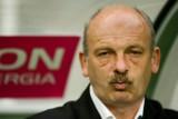 Piłka nożna: Levy zabierze głos w sprawie Mraza