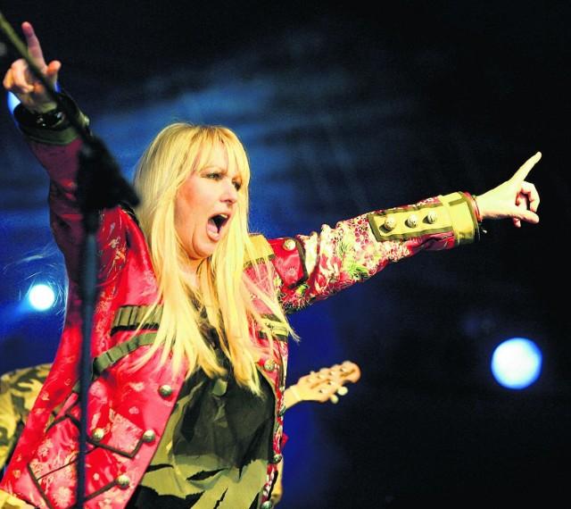 Kariera piosenkarska Maryli Rodowicz jest prawdziwym fenomenem polskiej estrady