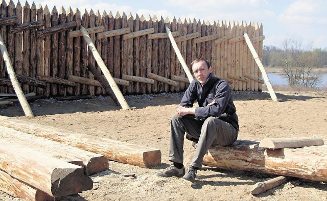 W maju w Pobiedziskach powstanie wystawa machin oblężniczych sprzed kilkuset lat