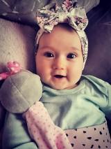 Galeria uśmiechów dziecka. Maluchy z powiatu szczecineckiego [zdjęcia]