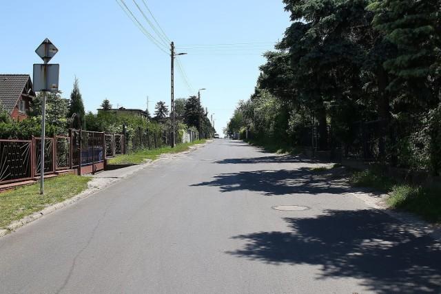 Łowicka w Kaliszu będzie zamknięta dla ruchu. 12 lipca rusza remont ulicy