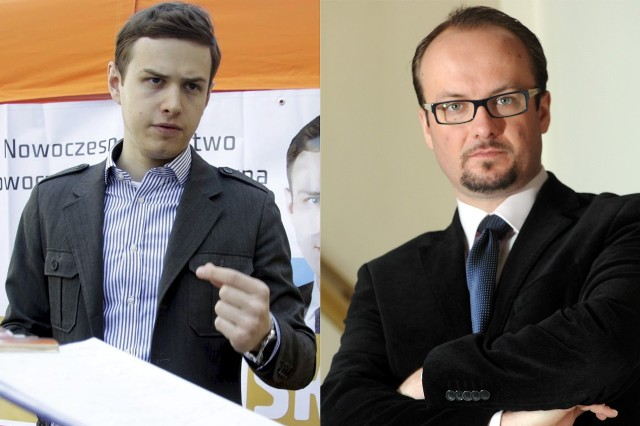 Kowalczyk o Kabacińskim: Niech można angażować prokuratury do polityki