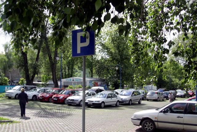 Parking przy Wodopojnej znowu będzie płatny