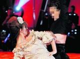 Znany tancerz Jan K. zatrzymany bez prawa jazdy